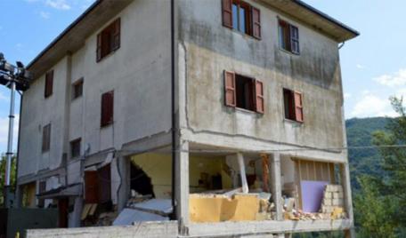 """Dopo Amatrice Cosa è Cambiato in Termini di """"Consapevolezza del Problema Terremoto?"""""""