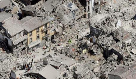 Cosa ha Fatto il Governo in Questi 10 Mesi Dopo i Terremoti di Amatrice del 2016?