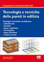 Tecnologia e tecnica delle Pareti in edilizia