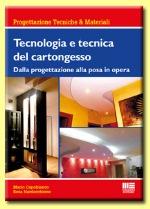 Tecnologia e Tecnica del Cartongesso