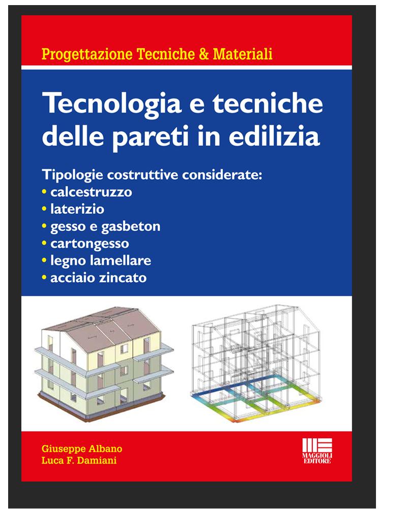 Tecnologia e tecniche delle pareti in edilizia